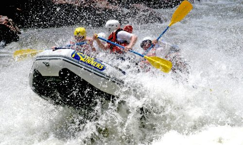 Colorado-White-Water-Rafting